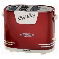 maquina de hot-dog ariete...