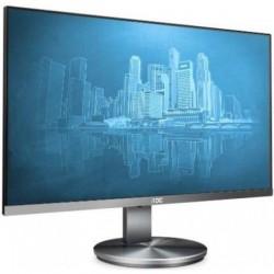 monitor ips aoc i2490vxq/bt...