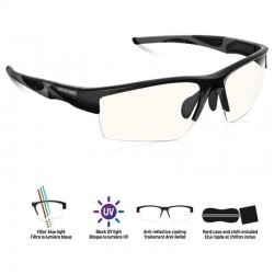 gafas spirit of gamer pro...