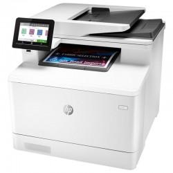 multifuncion hp con fax...