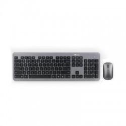 teclado+raton ngs wireless...