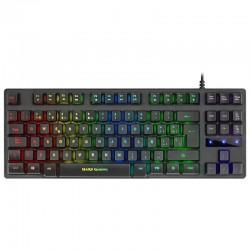 teclado mars gaming mktkles...