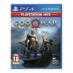 juego ps4 -  god of war