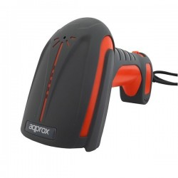 lector laser approx...