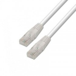 cable red utp cat5e rj45...