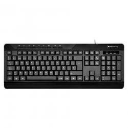 teclado qwerty español...