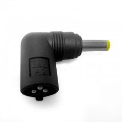 conector  tip cargador...