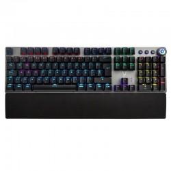 teclado mecánico gaming...