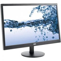 monitor led 21.5  aoc...