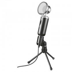 micrófono trust madell desk...