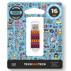 pendrive tech one tech...