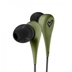 earphones style 1 green