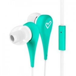 earphones style 1+ mint