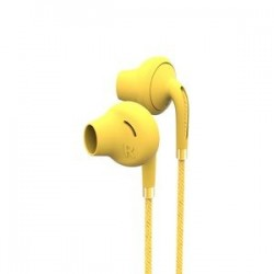 earphones style 2+ vanilla