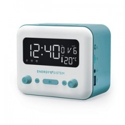 clock speaker 2 bluetooth sky
