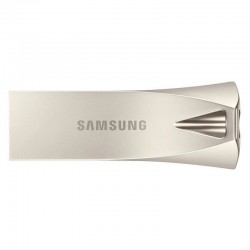 pendrive 256gb samsung bar...