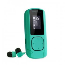 mp3 clip mint
