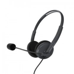 headset office 2 anthracite