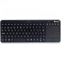 teclado inalambrico ngs...