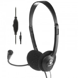 auriculares ngs ms 103 pro/...