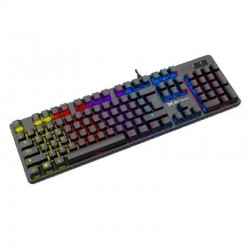 teclado gaming mecánico...