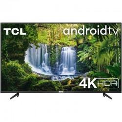 televisión led 50  tcl...
