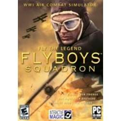 flyboys squadron pc