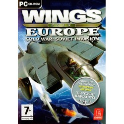 wings over europe pc