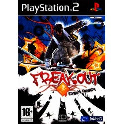 freakout: extrem freeride ps2