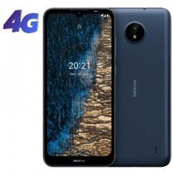 smartphone nokia c20 2gb/...