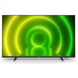 televisor philips 43pus7406...