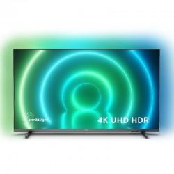 televisor philips 43pus7906...