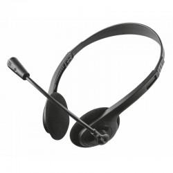 auriculares trust primo...