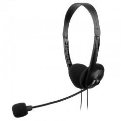 auriculares anima ah118/...