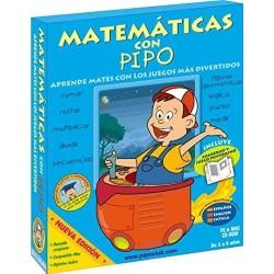matematicas con pipo 3-8