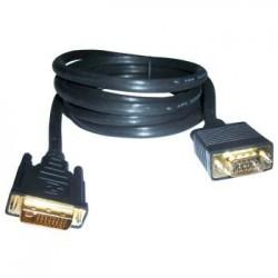 cable 3go dvi-m-vga-m 2m...