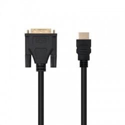 cable hdmi-dvi nanocable...