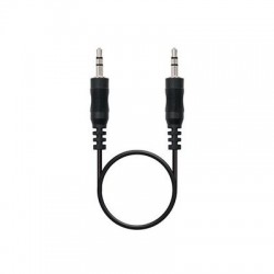 cable audio 1xjack-3.5 a...