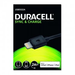 cable duracell usb5022a...
