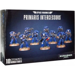 space marines primaris -...