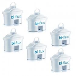 pack 5+1 filtros bi-flux...