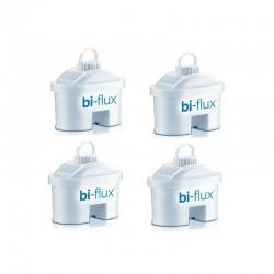 pack 3+1 filtros bi-flux...
