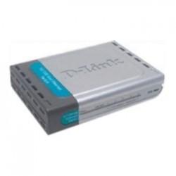 switch d-link 5 puertos 10-100