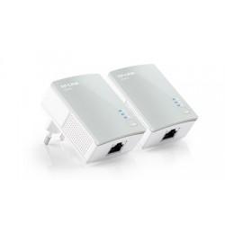 adaptador plc tp-link av600...