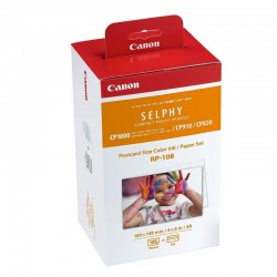 multipack canon rp-108...