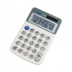 calculadora pequena milan 8...
