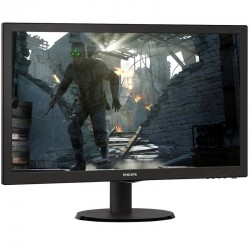 monitor lcd philips...