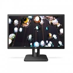 monitor led 21.5  aoc 22e1d...