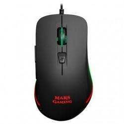raton mars gaming mm118 usb...