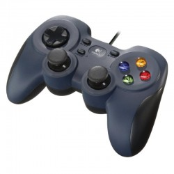 gamepad logitech f310...